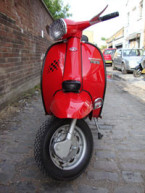 Custom_Respray_Lambretta_Vespa